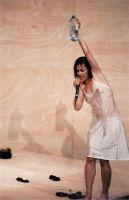 Nicole Ernst (Walter Hasenclever) © Frank Heller